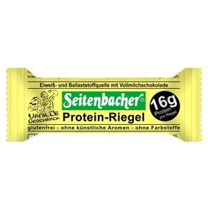 Seitenbacher 12 x 60 g Protein Riegel Vanille