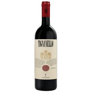 Tenuta Tignanello (Antinori) Tignanello Toscana IGT 2016 - Tenuta Tignanello Rotwein trocken aus Italien Toskana (IT) Toscana IGT