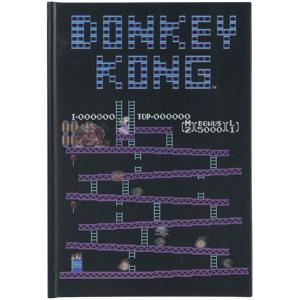Super Mario Donkey Kong Notizbuch-multicolor - Offizieller & Lizenzierter Fanartikel Onesize       Unisex