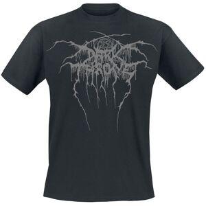 Darkthrone True Norwegian Black Herren-T-Shirt  - Offizielles Merchandise S, M, L, XL, XXL       Herren