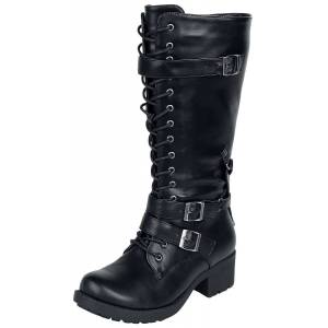 Gothicana by EMP There You Go Damen-Stiefel