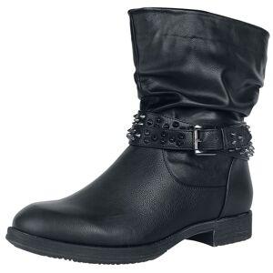 Black Premium by EMP Walking On Down The Damen-Stiefel