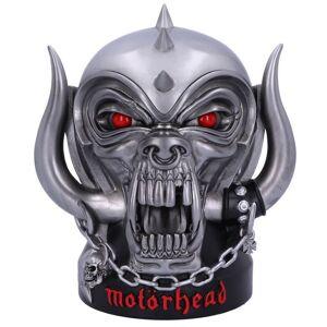 Motörhead Warpig Aufbewahrungsbox-multicolor - Offizielles Merchandise Onesize       Unisex