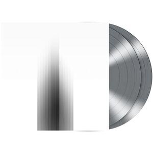 Sleep Token Sundowning LP-silberfarben Onesize       Unisex