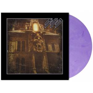 Ram The throne within LP-marmoriert Onesize       Unisex