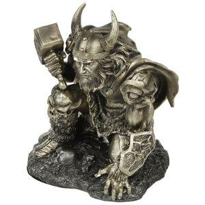 Nemesis Now Thunder Of Thor Skulpturen-multicolor Onesize       Unisex