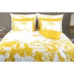 Glamonde Floral Bettwäsche Edel  2×70x90 cm 240x220 cm reißverschluss