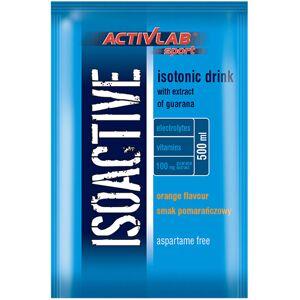 ActivLab Isotonic Drink, Orange, 31,5 g