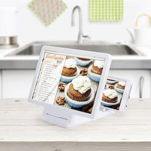 BigBuy Tech Bildschirmvergrößerung für mobile Geräte 144928