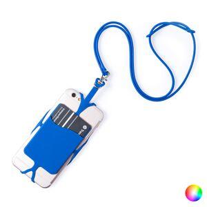 BigBuy Tech Lanyard mit Handyhalterung 145638