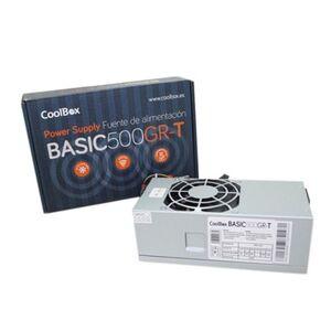 CoolBox Stromquelle CoolBox COO-FA500TGR 500W