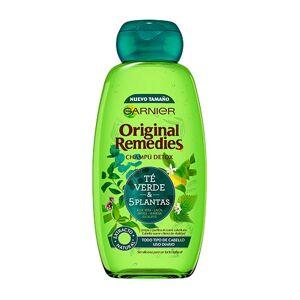 Garnier Revitalisierendes Shampoo Original Remedies Garnier 300 ml