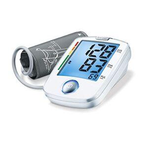 Beurer Blutdruckmessgerät für den Oberarm Beurer BM 44 Weiß
