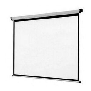 iggual Projektions-Wandbildschirm iggual PSIMS180 180 x 180 cm