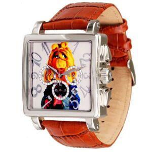 Watch Disney Chrono Miss Piggy Muppets9656 Chrono Si