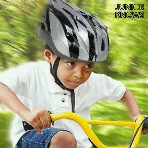 BigBuy Fun Kinder Fahrradhelm