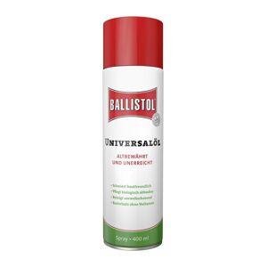 KERBL BALLISTOL - Universalöl 400 ml - Spray