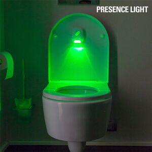 InnovaGoods Presence Light Toilettenlicht