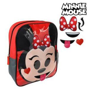 Minnie Mouse Kinder-Zeichenrucksack Minnie Mouse 2015