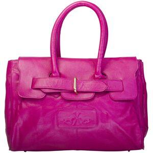 HV Polo Damen Handtasche Leder Peppa candy