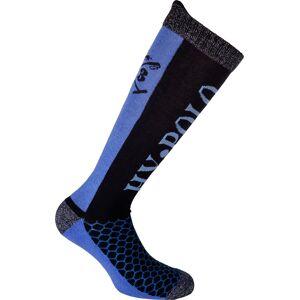 HV Polo Socken Seibert blue