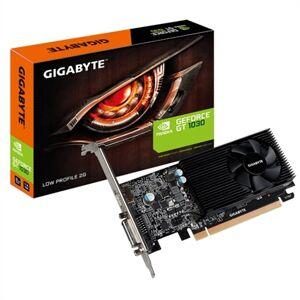 Gigabyte Grafikkarte Gigabyte ITGPE50507 VGA NVIDIA GeForce GT 103...