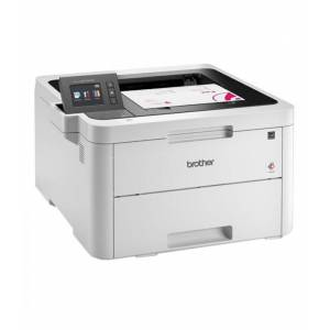 Brother Drucker Brother HL-3270CDW WIFI LED 256 MB Weiß