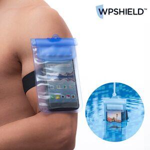 InnovaGoods WpShield Wasserdichte Handyhülle