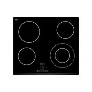 Bosch Platte aus Glaskeramik BOSCH PKF631B17E. 60 cm