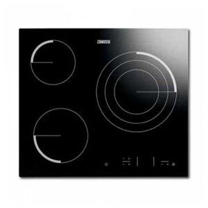 Zanussi Platte aus Glaskeramik Zanussi Z6123 IOK Easy Touch 60 cm