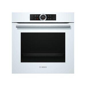 Bosch Pyrolytherd BOSCH HBG675BW1 71 L Display TFT 3650W Weiß