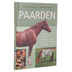 merkloos Compleet handboek paarden -