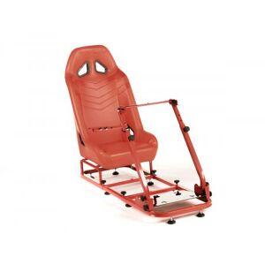 FK-Automotive FK Gamesitz Spielsitz Rennsimulator eGaming Seats Monza rot