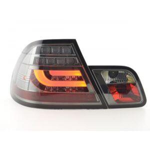 FK-Automotive LED Rückleuchten Set BMW 3er E46 Coupe Bj. 99-02 schwarz