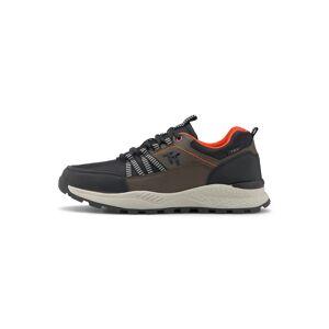 TOM TAILOR Gefütterte Sneaker, Herren, khaki, Größe: 41