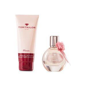 TOM TAILOR Parfum-Geschenkset Be Mindful, Damen, undefiniert, Größe: OneSize