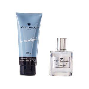 TOM TAILOR Be Mindful Parfum Man, Herren, undefiniert, Größe: OneSize