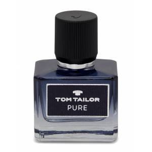 TOM TAILOR Pure Eau de Toilette Man 30ml, Herren, undefiniert, Größe: OneSize
