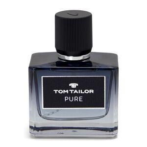 TOM TAILOR Pure Eau de Toilette Man 50ml, Herren, undefiniert, Größe: OneSize