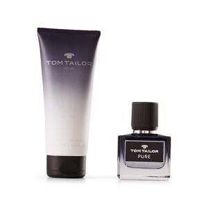 TOM TAILOR Parfum-Geschenkset Pure, Herren, undefiniert, Größe: OneSize