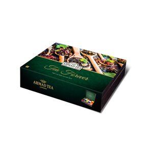 Ahmad Tea Holzkassette Tea Forever  150x2g Alu-Beutel