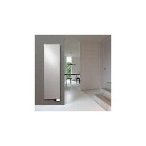 Vasco Niva Vertikal Doppelt N2L1 Heizkörper 62 x 182 cm Niva B: 62 T: 11,9 H: 182 cm white fine texture S600 111920620182011880600-0000