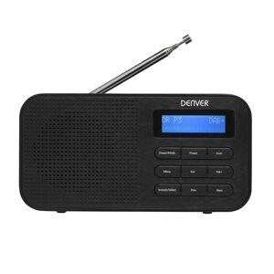 Denver Digitales DAB+ Radio DAB-42 mit UKW