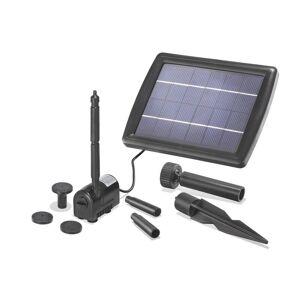 Esotec Solarpumpensystem Splash - Teichpumpe