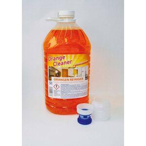 Orangenreiniger Konzentrat, 5L Kanister inklusive Dosierbecher und Auslaufhahn