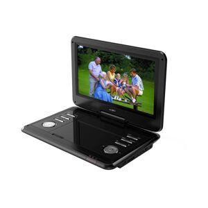 Reflexion Portabler DVD Player mit klapp- und drehbarem 11,6 TFT/LCD Bildschirm
