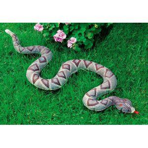 Westfalia Schlange als Vogelschreck - zur Abschreckung von Vögeln