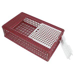 Geflügel Transportbox - Landwirtschaftsbedarf