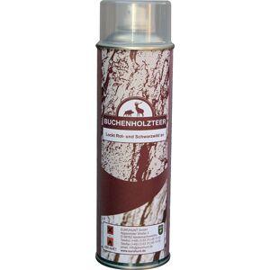 Buchenholzteer 500 ml Spray - sehr effektives Lockmittel
