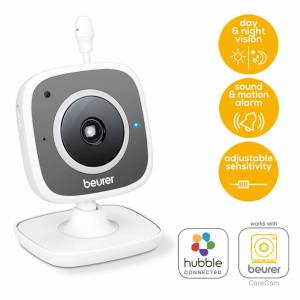 Beurer BY88 Smart - Baby Care Monitor